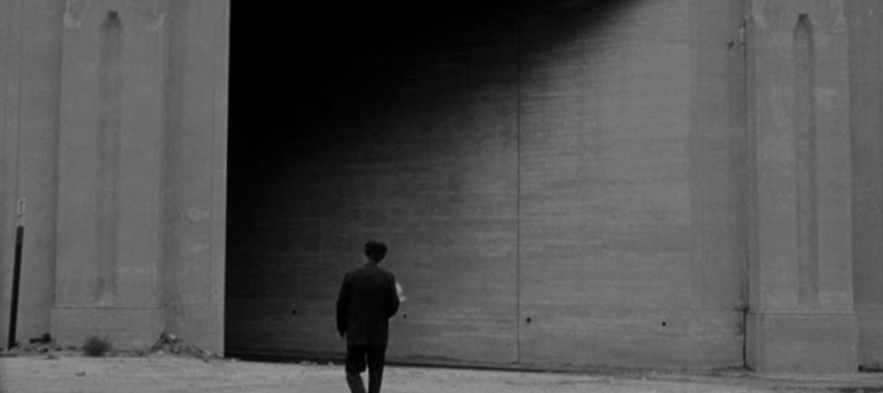 Architecture in Horror Movies -Eraserhead
