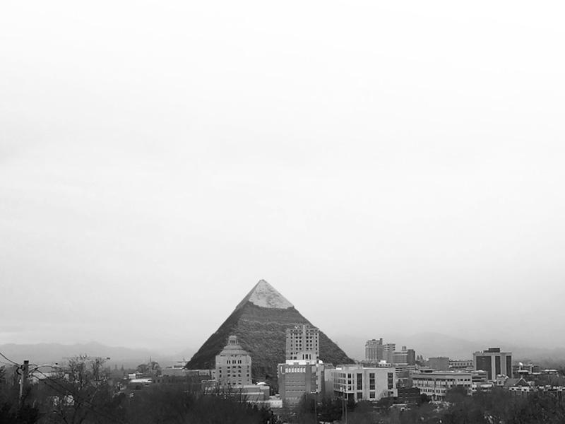 AVL-Pyramid
