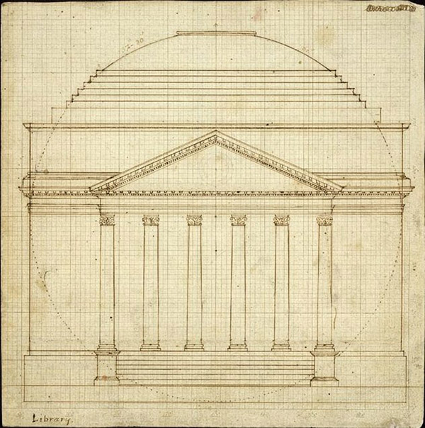 jefferson-architectural-sketch-for-national-architecture-week