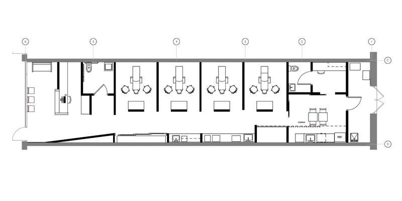 RAD-floorplan